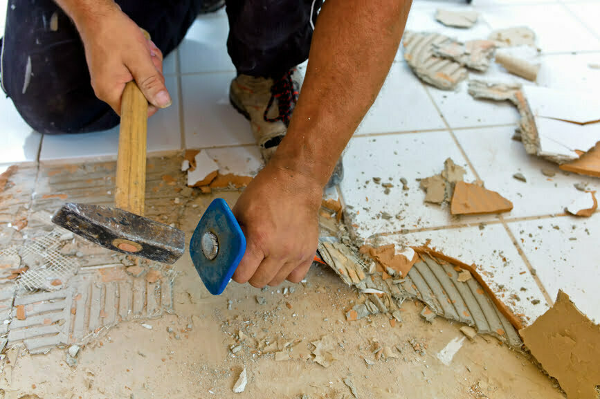 Rofmrod DIY and builders waste removal